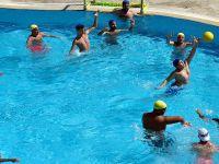 Yanlış havuz seçimi dış kulak yolu enfeksiyonu nedeni