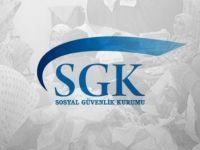 SGK'dan 'malulzedelere' güzel haber!