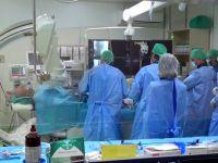 Erzurum'da 5 cm kesiyle iki günde ayağa kaldıran kalp ameliyatı!