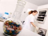 Ege Üniversitesinde ilaç geliştirme çalışmaları devam ediyor