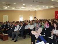 Dijital Hastane Değerlendirme Çalıştayı - Bursa / 16.06.2017
