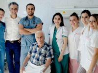 AORT kapağı darlığına ameliyatsız tedavi