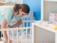 Bebek bakım ve kozmetik ürünleri pazarı 700 milyon liraya ulaştı