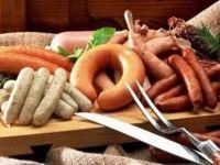 İşlenmiş et sucuk, salam ve sosiste kanser tehlikesi!