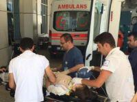Pencereden düşen 9 yaşındaki Ecrin öldü