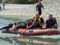 Balık tutmaya giden 13 yaşındaki çocuk gölette boğuldu