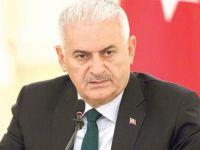 Başbakan Yıldırım: OHAL'in uzatılmasını teklif edeceğiz