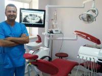 Antalya ağız ve diş sağlığı merkezi'nde ilk diş nakli yapıldı