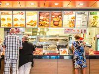 Dünyaca ünlü fastfood zincirinin buzlarında dışkı kalıntısı bulundu