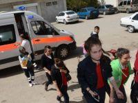 Zonguldak'ta gıda zehirlenmesi'nden 27 kişi hastaneye kaldırıldı
