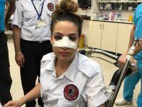 Her gün yaklaşık 30 sağlık çalışanı şiddet görüyor