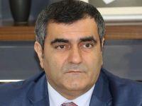 CHP'li Şeker Tıpta Yan Dal Uzmanlık Sınavı'nı Meclis'e taşıdı