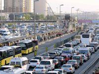 İstanbul trafiği için zorunlu 'yeni formül'