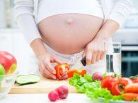 Hamilelikte abur cubur yiyen annenin çocuğu depresif oluyor