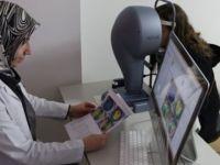 Bülent Ecevit Üniversitesinde ilk kornea nakli