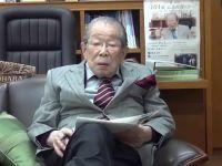 105 yaşındaki Japon hekimden uzun yaşamının sırları!