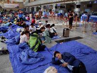 Çin'de peş peşe büyük depremler! 13 ölü çok sayıda yaralı var