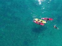 Erciş'te Kadın ve Aile Plajı açıldı