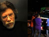 Ünlü reklamcı Tuğrul Süer evinde ölü bulundu