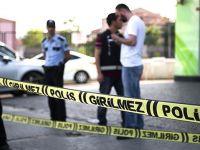 Ağrı'da tayin isteyen sağlık çalışanı pompalı tüfekle dehşet saçtı