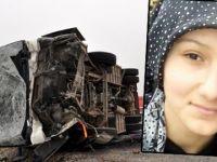 Kazada yaralanan liseli, 4 aylık yaşam savaşını kaybetti