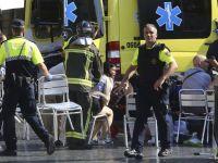 Barcelona'da terör saldırısı: Bir araç kalabalığın arasına daldı: 13 ölü, 100 yaralı