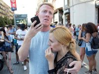 Barcelona'daki saldırıyı üstlenen terör örgütü belli oldu