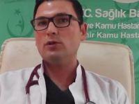 Akciğer nakli yapılan genç doktor hayatını kaybetti
