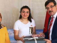 Meslek lisesi öğrencisi tıp fakültesini kazandı