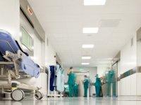 Doktor ve hemşire hastalandı,hastanenin doğum salonu geçici olarak kapandı