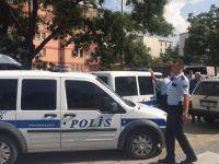 Hastane savaş alanına döndü: Gözaltılar var