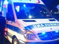 Yaşı küçük sürücü faciaya yol açtı: 2 çocuk öldü, 3 kişi yaralandı!