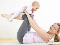 Doğum sonrası kilo verme rehberi