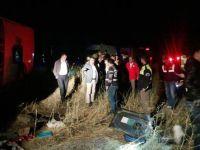 Son dakika! Yolcu otobüsü devrildi: En az 3 ölü, 43 yaralı