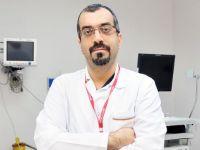 Dünyanın dikkatini çeken Türk doktor: Hüseyin Sancar Bozkurt