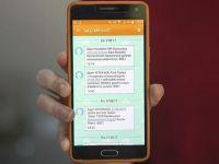 Hastaların bilgileri bir 'SMS' ile iletilecek