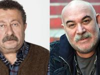Ünlü oyuncular Erkan Can ve Güven Kıraç kaza yaptı
