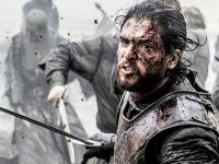 Game of Thrones izlemek ölüm riskini artırıyor