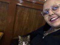 Liseli Reyan kanserle verdiği mücadeleyi kaybetti