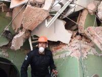 Meksika'da neden sık sık büyük deprem oluyor?