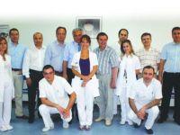 DEÜ 'yara iyileştirme polikliniği' şifa dağıtıyor