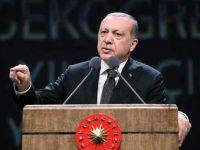 Cumhurbaşkanı 10 araştırma üniversitesini ve YÖK'ün 2 yeni hedefini açıkladı