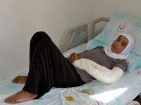Akılalmaz koca dehşeti! Eşini eve kilitleyip 15 gün boyunca işkence yaptı
