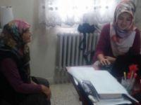 'Türkiye Beslenme ve Sağlık Araştırması' başladı