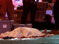Son dakika: Las Vegas'ta konsere silahlı saldırı! Çok sayıda ölü ve yaralı var