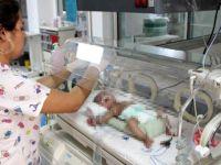 Eşi tarafından 8 aylık hamileyken öldürülen kadının, bebeği de hayata tutunamadı!