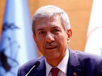 Sağlık Bakanı Demircan: Hastaneler için 'sağlık marketi' açılacak