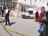 SON DAKİKA: Ankara'da hastanede silahlı çatışma!