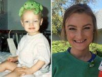 Kanser tedavisi gördüğü hastanede hemşire oldu!