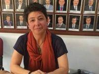 Kadın yazar kendini asarak intihar etti